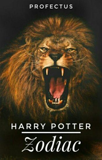 Harry Potter - Zodiac