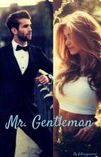 Mr. Gentleman by Katarzynamal