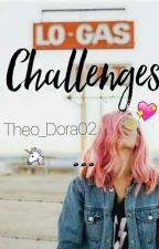 Challenges... by Theo_Dora02