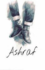 Ich Liebe Dich,  Ashraf by BlueOceanxxx