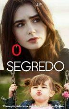 O Segredo by Jannywp10