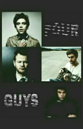 Four Guys (Alearo/Midez)