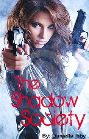 The Shadow Society by DaniellaGiovanna