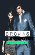 Bromas Telefónicas {Harry&tu} ; Hot by LuccianaBelletti