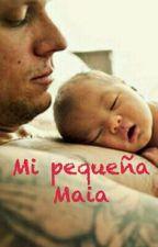Mi pequeña Maia by tamaruiz2000