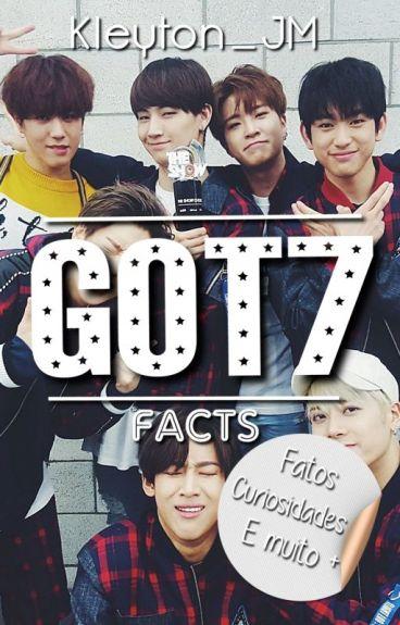 Facts | GOT7™ (갓세븐)