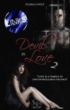 Devil in Love 2 - Un muro tra noi by Gloria_Lovely