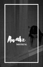 [ JacksepticeyeXReaderXMarkiplier ] ➳ Awake by floweryogurt