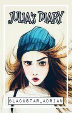 JULIA's DIARY [GirlxGirl] by Blackstar_Adrian