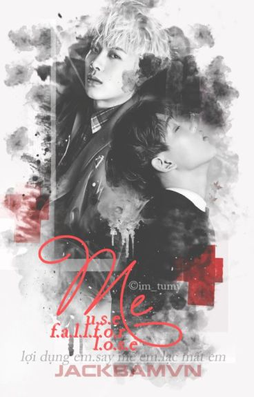 [Trans-fic][JackBam] Use Me, Fall For Me and Lose Me!