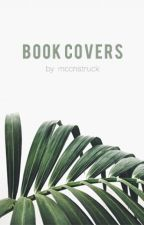 Book Covers // open by mccnstruck