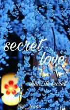 secret love  by __lena8__