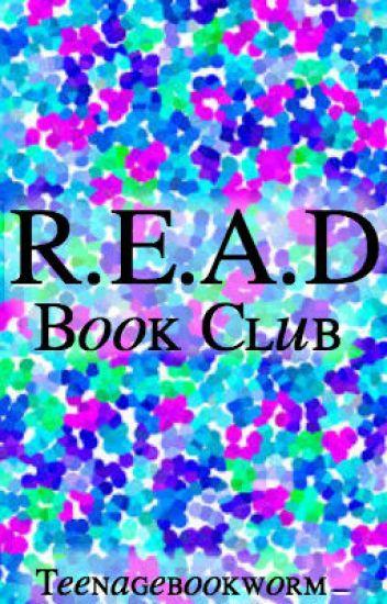 R.E.A.D Book Club