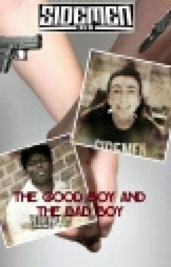 KSimon: Bad boy and the Good boy