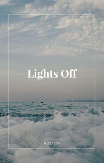 lights off | baekyeon