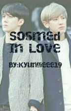 Sosmed In Love by Kyungieee19