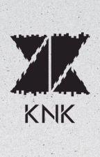 Knk profile  by bellekim911