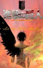 Le ali della libertà  by MaxJaeger