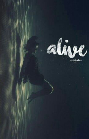 Alive by lovelymccall