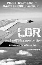 LDR [IDR] by hazzxxa