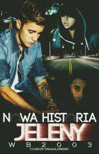 Nowa historia JELENY ( ZAKOŃCZONE ) by WB2003