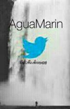 AguaMarin (Alan Navarro & Tu)  by LexAcos09