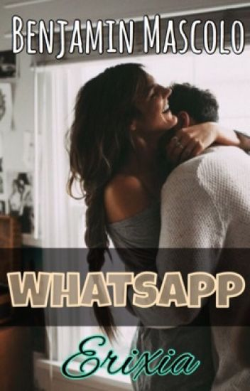 WHATSAPP | Benjamin Mascolo