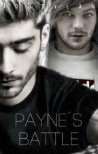 Payne's Battle ||Ziam||Lilo||Narry|| Zouis|| by JoStylan