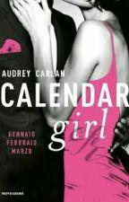 Calendar girl  by themetallady