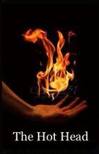 ➰The Hot Head➰ Scott Summers by Xxcainoxx