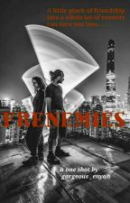 Frenemies (ONE SHOT)  by sumry00