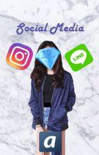 Social Media. by piskaresanti