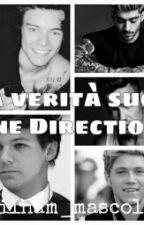 La Verità sui One Direction  by Ilham_Mascolo