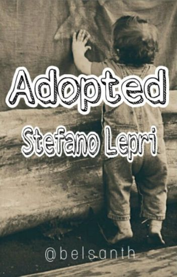 Adopted || Stefano Lepri (IN REVISIONE)