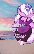 ☆ Steven Universe Adopts ☆ [MERGING INTO PLUSH ADOPTS] by Plush-ie