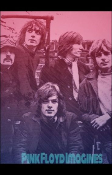 Pink Floyd Imagines