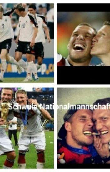 Schwule Nationalmannschaft