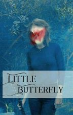 Little Butterfly|kaylor by jaileysmiracle