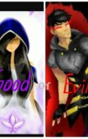 Good or Evil  MCD x Reader {ON HOLD}  by Ariella_Harmony