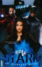 The Avengers - New Stark by SaahAlyne