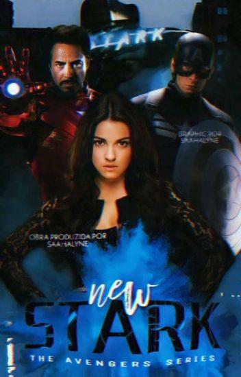 The Avengers - New Stark