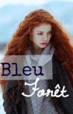 Bleu Forêt by Nonolicornee