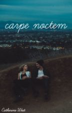 Carpe Noctem | Luke Hemmings by IAmAMadWriter