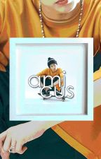 {Mark} Amicus by imjustagirls
