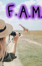 F. A. M(Facts About Me)  by NicoleGrigoraki