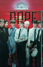 Dope [BTS] by Una_Flojera_97