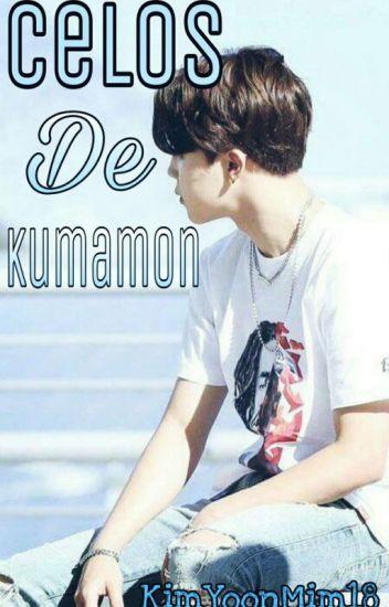 CELOS DE KUMAMÓN ~YoonMin~