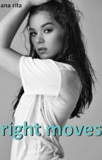right moves || lrh+afi by StyPotter