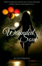Wounded Soul  by FULLYFRANTA