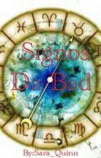 Signos Do Humor - COMPLETE  by Sara_Leto_Quinn